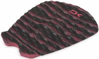 DaKine Machado Pro Model Traction Pad - Black