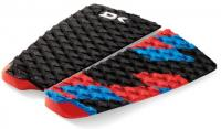 DaKine Breaker Traction Pad - Blue / Red