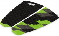 DaKine Breaker Traction Pad - Black / Lime