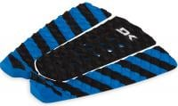 DaKine Lock Down Traction Pad - Black / Blue