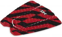 DaKine Vertex Traction Pad - Black / Red
