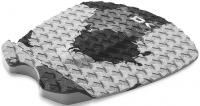 DaKine Machado Pro Model Traction Pad - Black / Charcoal