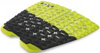 DaKine Hobgood Pro Model Traction Pad - Citron / Black