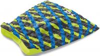 DaKine Parko Pro Model Traction Pad - Black / Citron / Cyan