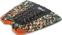 DaKine Simpson Pro Model Traction Pad - Camo / Black