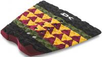 DaKine Zeke Pro Model Traction Pad - Rasta