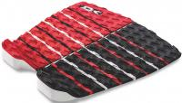 DaKine Gaff Traction Pad - Red / Black / White