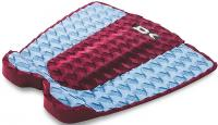 DaKine Indy Traction Pad - Burgundy / Powder