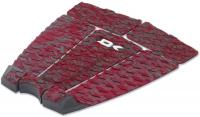 DaKine Bruce Pro Model Traction Pad - Garnet