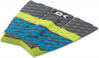 DaKine Miguel Pro Model Traction Pad - Gunmetal