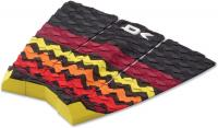 DaKine Miguel Pro Model Traction Pad - Black