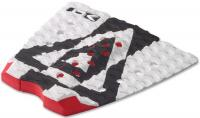 DaKine Meola Pro Model Traction Pad - White