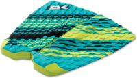DaKine Ian Gentil Pro Model Traction Pad - Sulphur