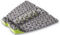 DaKine Launch Traction Pad - Gunmetal