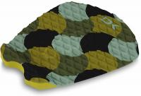 DaKine Machado Pro Model Traction Pad - Olive