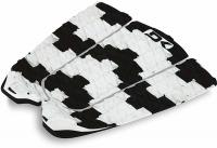 DaKine Arcade Traction Pad - Black / White