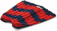 DaKine Arcade Traction Pad - Red / Navy