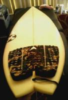 Used Channel Islands Flyer II Surfboard - 6'2
