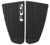 FCS SUP Tail Traction Pad - Black