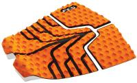 FCS T-3 Traction Pad - Orange