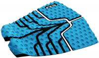 FCS T-3 Traction Pad - Blue
