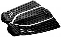 FCS T-1 Traction Pad - Black