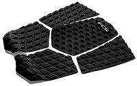 FCS T-4 Traction Pad - Black