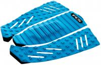 FCS T-5 Traction Pad - Blue