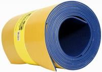FCS SUP Traction Roll - Navy Blue
