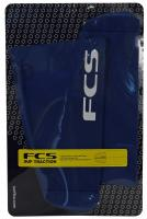 FCS SUP Tail Dimples Traction Pad - Navy Blue