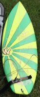 Used Whisnant Shortboard - 6'6