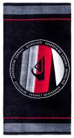 Quiksilver Freshness Beach Towel - Black Last Tree