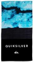 Quiksilver Freshness Beach Towel - Iron Gate