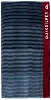 Quiksilver Freshness Beach Towel - Brick Red