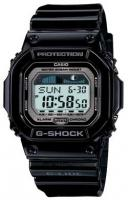 G-Shock G-Lide Tide Watch - Black