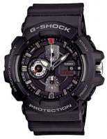 G-Shock Classic Series GAC-100 Watch - Black