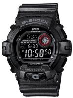 G-Shock Big Case Digital Watch - Black