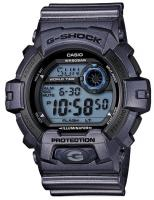 G-Shock Big Case Digital Watch - Steel Blue