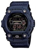 G-Shock Solar Military 7900 Watch - Navy Blue