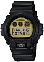 G-Shock 6900PL Watch - Black / Gold