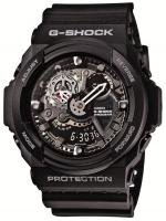 G-Shock GA-300 Watch - Black