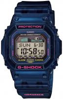G-Shock G-Lide GLX5600 Tide Watch - Blue / Pink