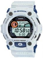 G-Shock Rescue Watch - White
