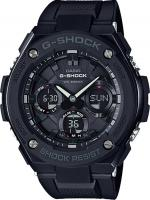 G-Shock G-Steel Watch - Black
