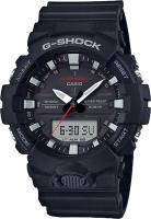 G-Shock GA800 Watch - Black