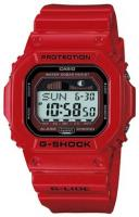 G-Shock G-Lide Tide Watch - Red