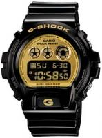 G-Shock The 6900 Watch - Black / Gold