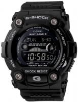G-Shock Rescue Watch - All Black