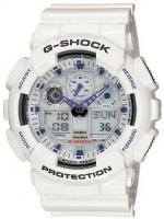 G-Shock Big Case Watch - White