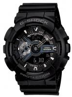 G-Shock X-Large Combination Watch - Military Black